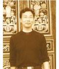 黄柏权——三峡大学教授