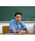 严双伍——武汉大学教授