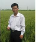 王志敏——中国农业大学农学与生物技术学院教授