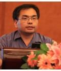 穆献中——北京工业大学循环经济研究院教授