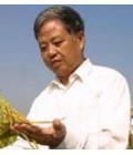 朱英国—— 植物遗传育种专家