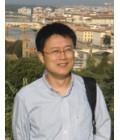 傅强——中国水稻研究所研究员