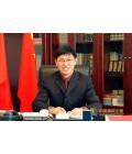 石岩——辽宁中医药大学副校长教授