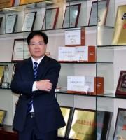 浙江贝达药业有限公司董事长  丁列明 (738播放)