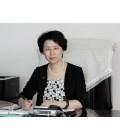 卢淑雯——水稻遗传育种专家 卢淑雯——黑龙江省农业科学院研究员
