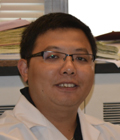 黄志锋——温州医科大学药学院副教授