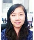 罗云萍——北京协和医学院免疫学系特聘教授