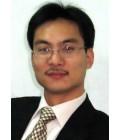 马坚伟——哈尔滨工业大学特聘教授