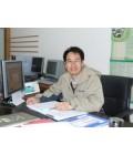 刘焕文——广西民族大学理学院教授