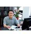 周敏——中国建筑西北设计研究院机电五所所长兼暖通总工程师