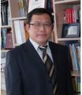 陈诗一——复旦大学经济学教授