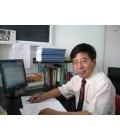 何洪——北京工业大学环境与能源工程学院化工系教授