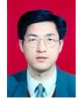 冯德显——河南省科学院地理研究所所长、研究员