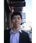 林智——浙江大学应用数学研究所副所长