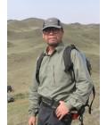 张海春——中国科学院南京地质古生物研究所研究员
