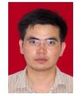袁运斌——中国科学院测量与地球物理研究所