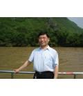 宋怀东——上海交通大学医学院附属第九人民医院临床医学研究中心、中心实验室主任