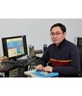 蒋建军——西北工业大学机电学院副教授