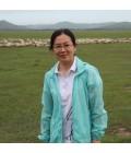 刘晓晴——首都师范大学生命科学学院教授