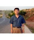 李保生——华南师范大学教授、自然地理学领域研究专家