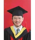 罗建举——广西大学林学院教授