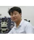 任聪——中国科学院物理研究所副研究员