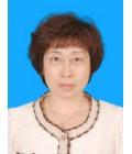 王锦艳——大连理工大学化工学院教授、博士生导师