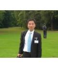 谢国华——武汉大学化学与分子科学学院副教授