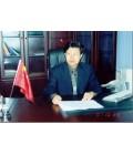汪开毓——四川农业大学动物医学院教授