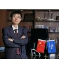 廖建新——北京邮电大学网络技术研究院教授