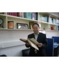 杨仁斌——湖南农业大学教授
