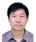 唐靖宇——中国科学院高能物理研究所研究员