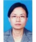安兴琴—— 中国气象科学研究院大气成分研究所研究员