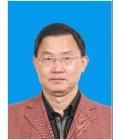 圣小珍——上海工程技术大学教授