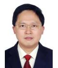 彭成  成都中医药大学副校长