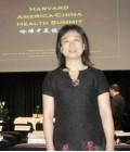姜广建 北京中医药大学教授,博士研究生导师
